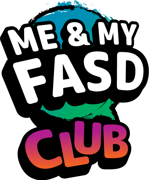 Me & My FASD Club